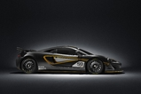 McLaren 570S GT4 i 570S Sprint: dla początkujących