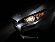Subaru zapowiada nową Imprezę