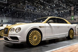Genève 2016: Mansory Bentley Flying Spur