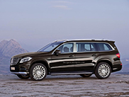 Luxurious Maybach SUV only seems to be a matter of time
