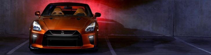 Nissan GT-R MY17: droga samuraja