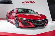 Honda NSX: znamy europejskie ceny