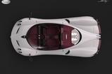 Huayra Roadster zadebiutuje w sierpniu