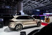 Geneva 2016: TopCar Cayenne Vantage 2016