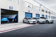 Volvo wprowadza części Polestar Performance