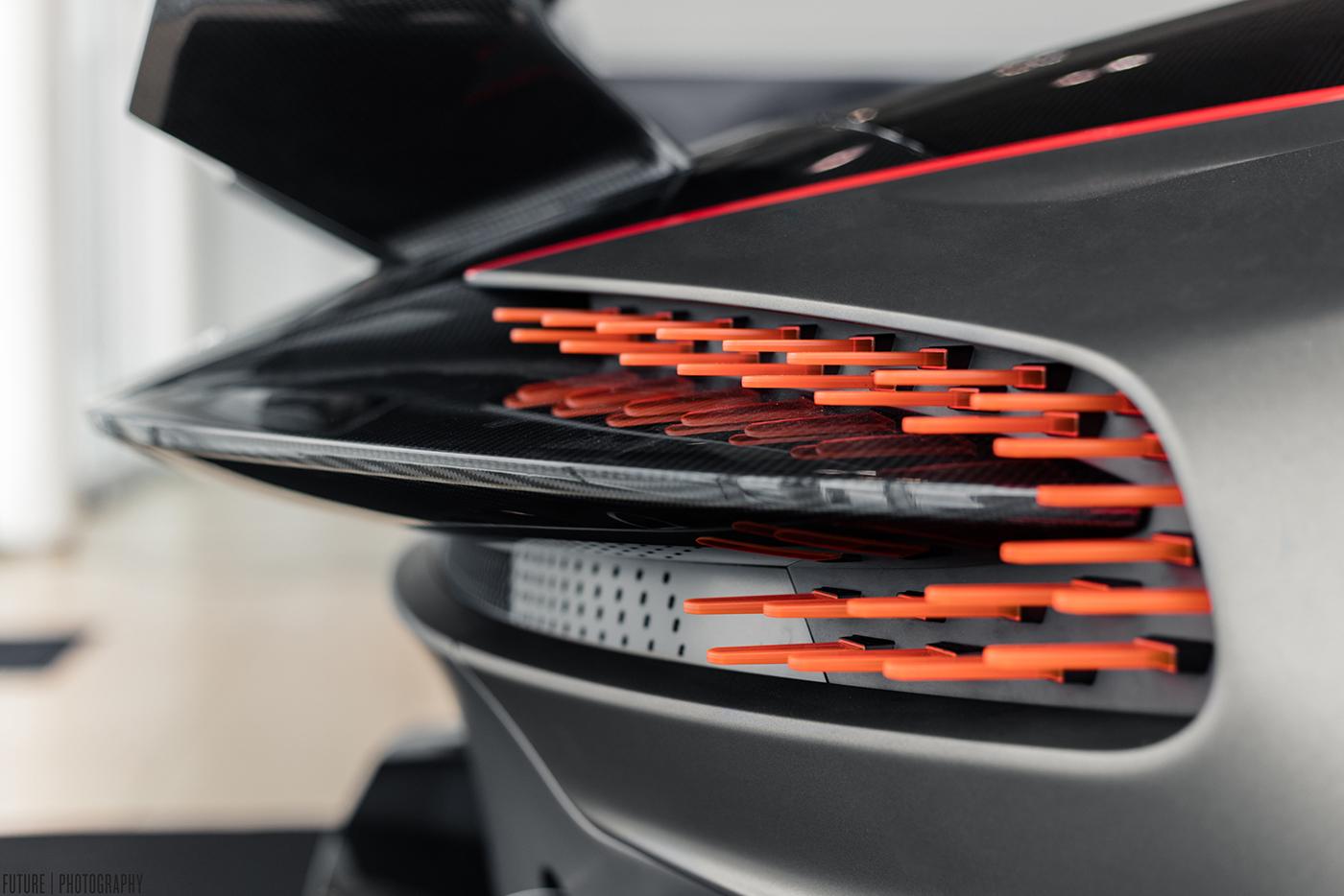 BMW Of Denver >> Vulcan shines at Aston Martin Geneva