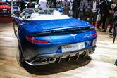 Genève 2017: Aston Martin Vanquish S