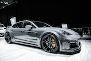 Geneva 2017: Porsche Panamera TechArt Grand GT