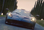 Movie: The return of the Pagani Huayra Pearl