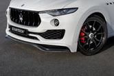 Startech doet plastische chirurgie op Maserati Levante