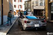 Ferrari 488 GTB by Liberty Walk