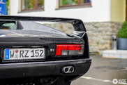 De Tomaso Pantera SI will always be undervalued