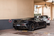Monaco blijft je verbazen: Mclaren 675LT