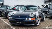 Porsche 911 Von Schmidt 3.8: move over, Singer!