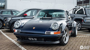 新车推介:保时捷 911 Von Schmidt 3.8