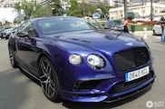 Is dit de mooiste Bentley Supersports tot nu toe?
