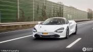 荷兰今年新添什么超跑名车?