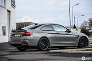 BMW M4 CS heeft lekkerste kontje van de klas