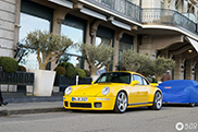 日内瓦特景:RUF CTR Yellowbird