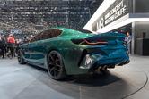 Genève 2018: BMW M8 Concept