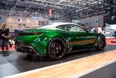 Genève 2018: Mansory DB11