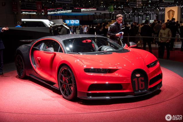 Događaj: Sajam automobila Ženeva 2018