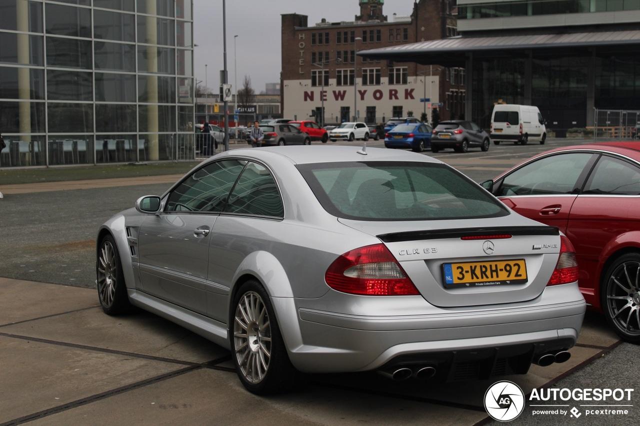 Iconische AMG combo aan de Maas