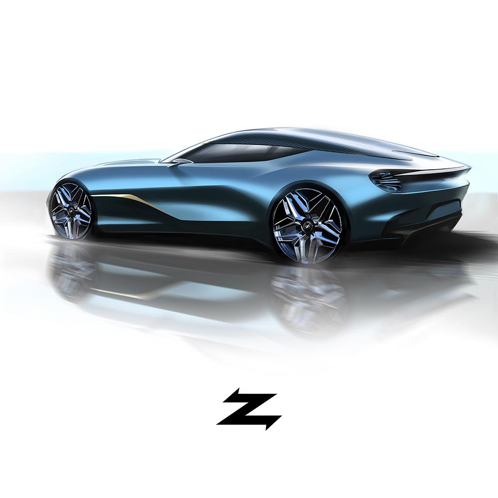 Prijzig beestje: Aston Martin DBS GT Zagato