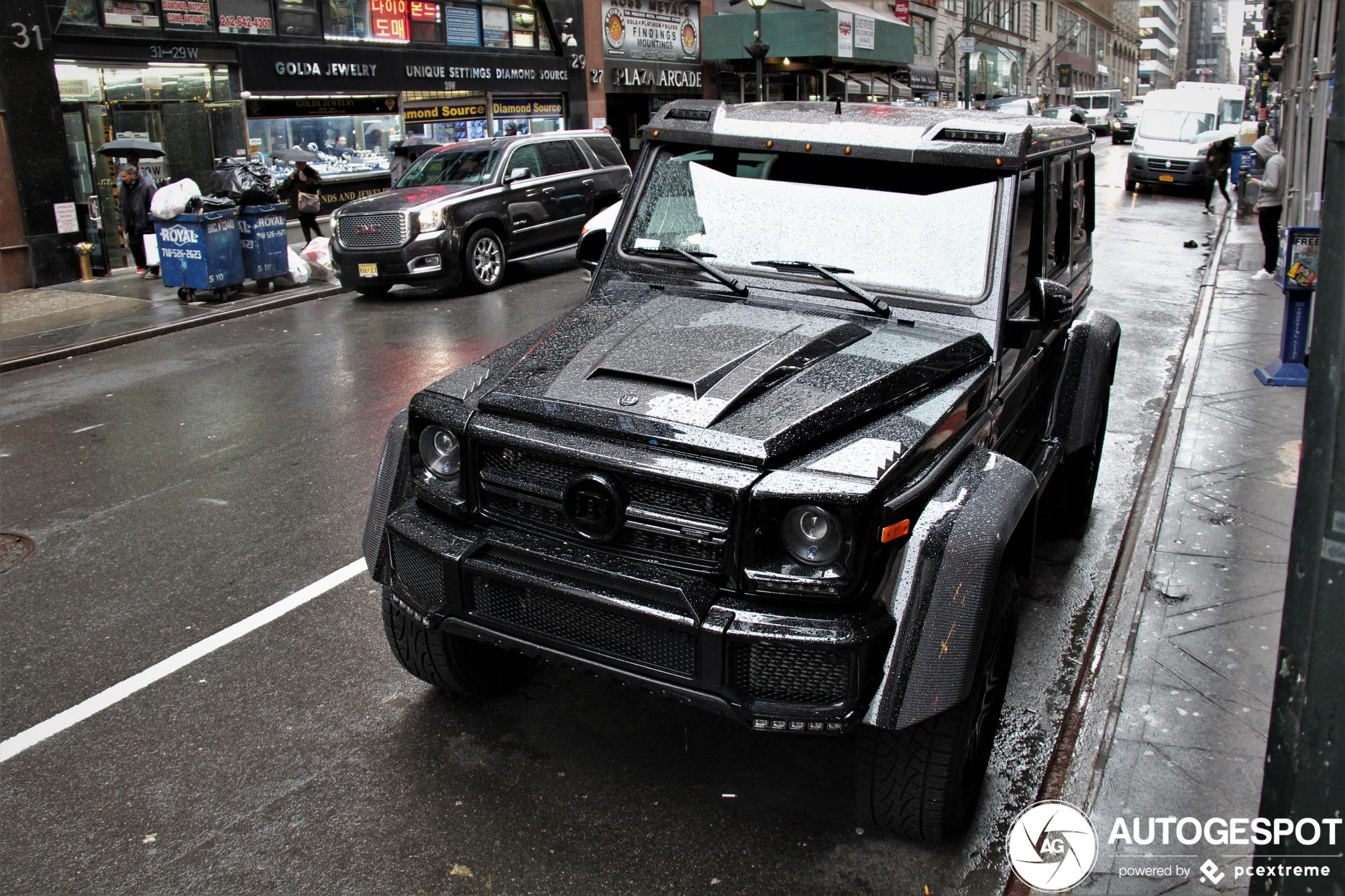 Is dit de perfecte auto om de lockdown te overleven?