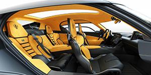 Koenigsegg zet grote stappen met Gemera