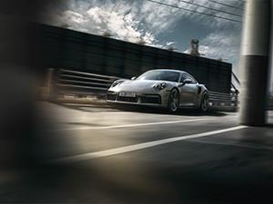 Pijlsnel: Porsche 992 Turbo S