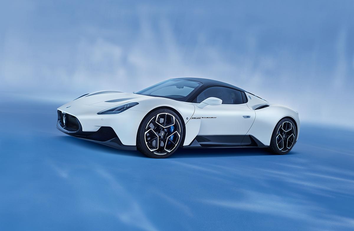 Bridgestone Potenza Sport named best sports tire