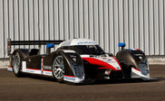 A toy for trackdays: Peugeot 908 HDi FAP