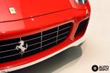 Ferrari F12berlinetta révélé en Belgique