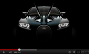 Still alive: Bugatti 16C Galibier