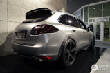 Top Marques 2012: DMC Cayenne Terra 650
