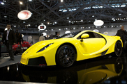 Top Marques 2012: GTA Spano