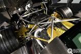 Top Marques 2012: Pagani Huayra