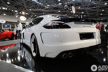 Top Marques 2012: TopCar Stingray GTR & Vantage 2 Carbon Edition
