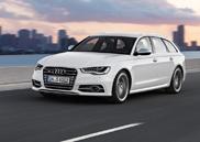 Maintenant à commander: Audi S6, S7 Sportback et S8