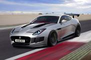 F-Type ainda mais potente nos planos da Jaguar!