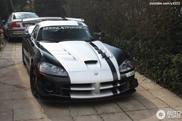 De Nürburgring a la calle: Dodge Viper SRT-10 ACR 2010 7:12 Edition