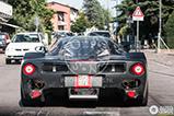 Spyspot : la Ferrari LaFerrari