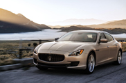 Parceria Maserati - Ermenegildo Zegna