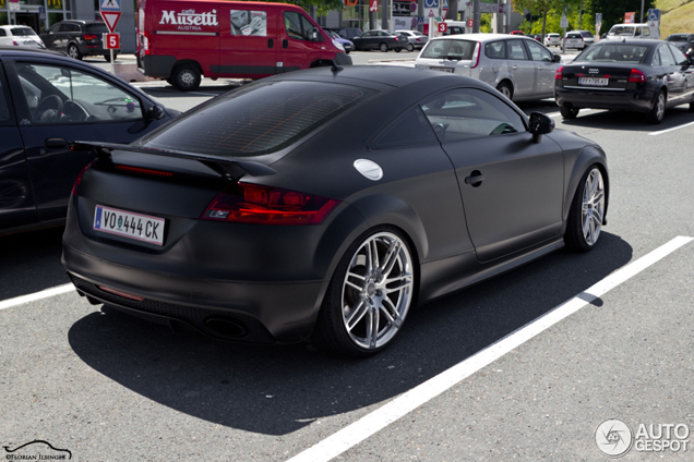 Audi rs6 usata 7