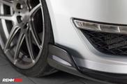 RENNtech adiciona fibra de carbono ao Mercedes-Benz CLS 63 AMG