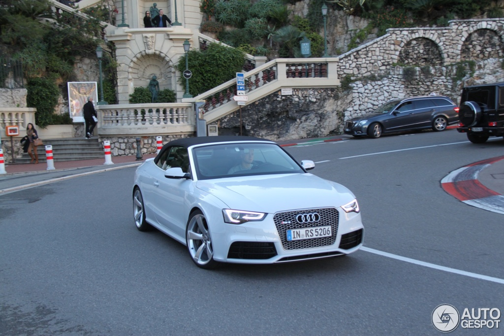 Recognizing Cars Audi S5 Rs5