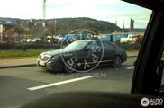 Spyspot : la Mercedes-Benz S 63 AMG W222