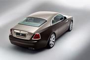 Rolls-Royce Wraith kabrio yra jau patvirtinta!