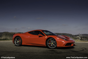 Ngoại Cảnh: Ferrari 458 Speciale